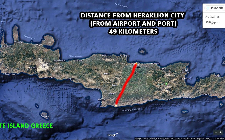 Kreta Island Greece
