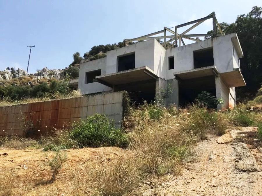Villa zu verkaufen in Kreta
