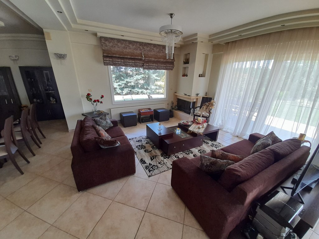 House Fully equipped for sale in Greece